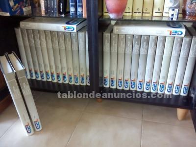 Gran enciclopedia larousse 28 tomos