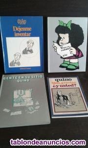 Mafalda, libros de quino para coleccionistas inf watsapp