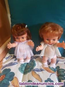 Muñeca grasitas