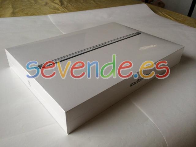 NUEVO  Apple MacBook Pro Retina 15 4pulg
