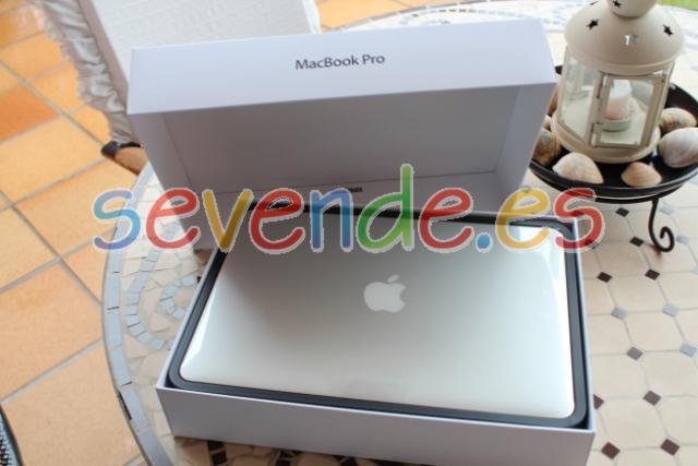 NUEVO Macbook Pro 15 Sellado