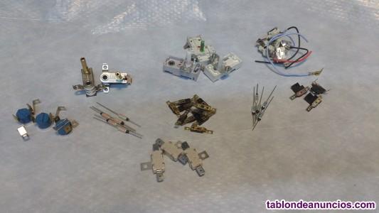 Repuestos de pequeño electrodomestico