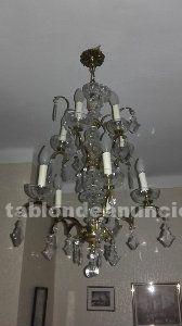 Vendo lampara por 20 euros