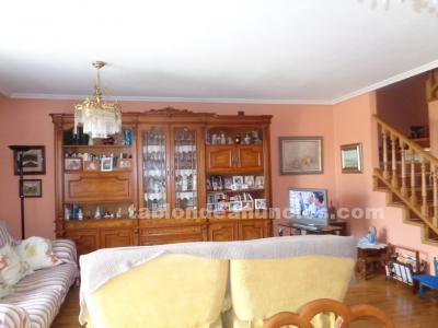 Vendo muebles de comedor y habitación de segunda mano