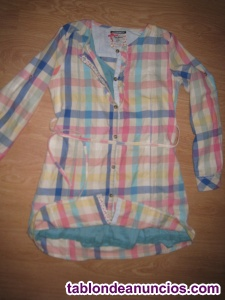 Vestido pepe jeans talla 12