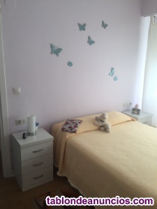 Alquiler de habitación con baño privado en residencia para
