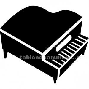 Clases de piano/analisis/solfeo/armonia/composicion.