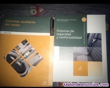 Libros grado medio electromecanica