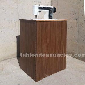 Máquina de coser sigma 161