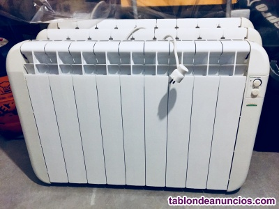 Radiador calor azul siemens w madrid posot class - Radiadores de calor azul ...