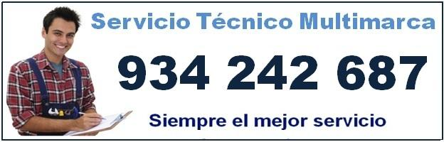 Servicio Técnico Candy Castellar del Vallès Tlf.