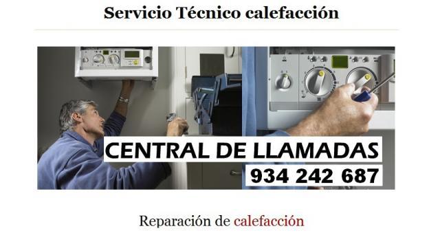 Servicio Técnico Corbero Castellar del Vallès Tlf.