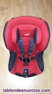 Silla auto giratoria axiss de bebé confort grupo1
