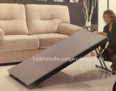 Vendo mesa plegable + sillas plegables