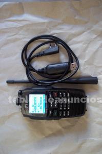 Walkie talkie analogico digital tyt dm-uvf10 5 watios