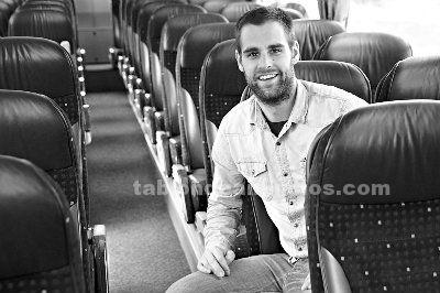 10 conductores de autobús urbano para alemania