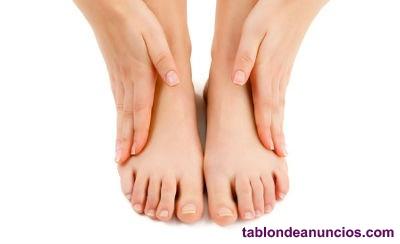 Personas con pies y/o manos muy bonitas para campañas