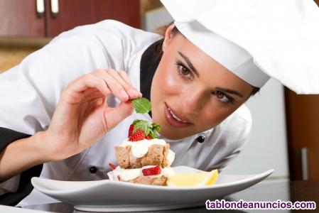 Pinche de cocina