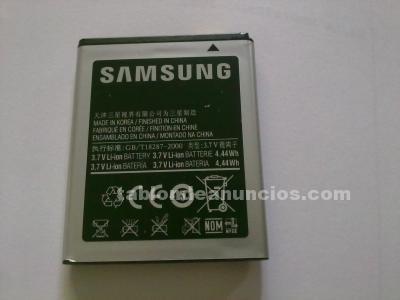 Batería samsung galaxy mini s-