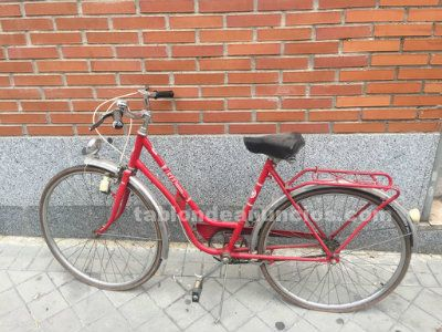 Bicicleta bh antigua clasica en perfecto estado
