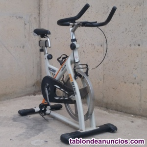 Bicicleta spinning bh fitness jetbike