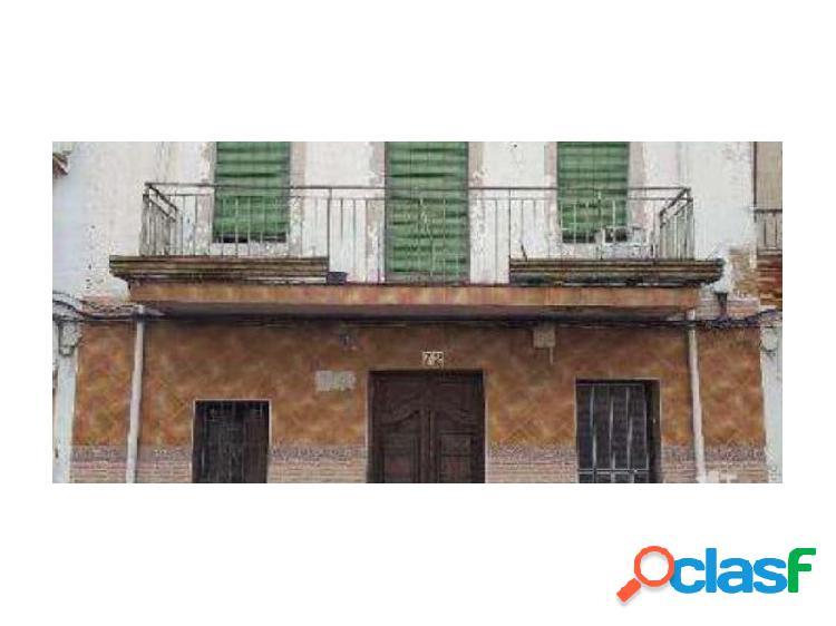 Casa de pueblo en Quart de Poblet, Zona Barrio del Cristo.