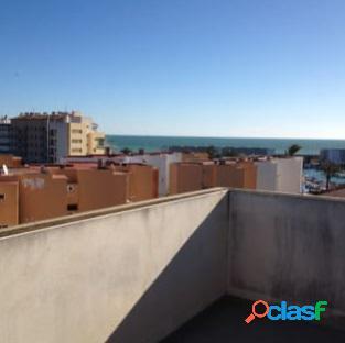Dúplex a la venta en Benicarló (Castellón)