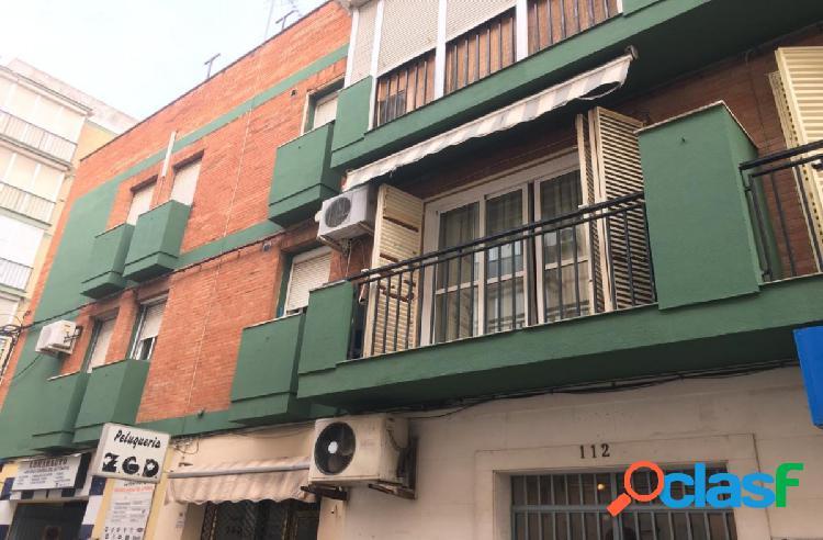 Estupendo piso en San Juan de Aznalfarache muy cerca del