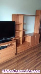 Muebles por cambio decoración. 15 años de antigüedad.