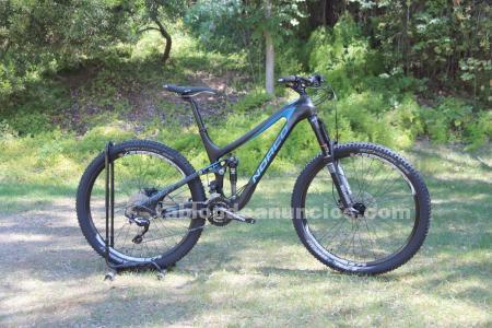 Norco sight carbon - bicicleta de montaña de suspensión