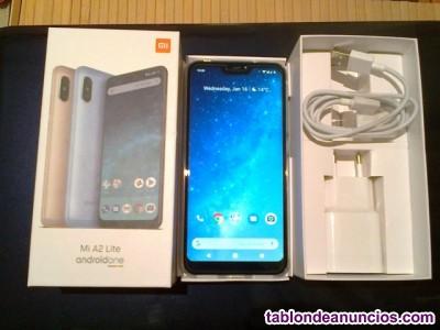Nuevo! xiaomi mi a2 lite 64gb, android 9
