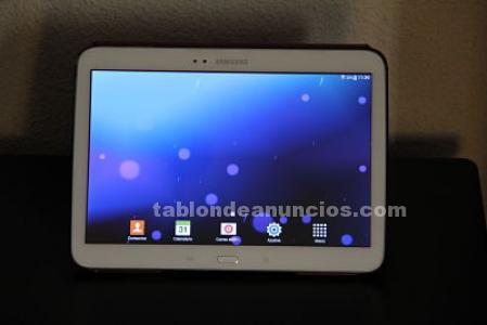Samsung galaxy tab 3 gt-p wifi 16gb blanco