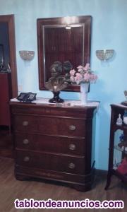 Se vende muebles antiguos