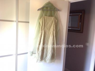 Se vende vestido de fiesta corto
