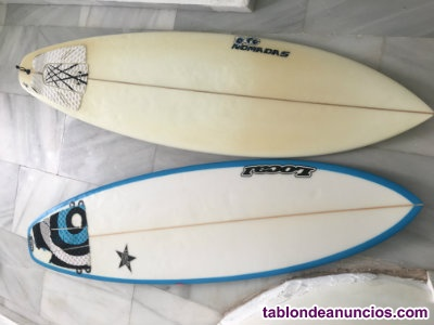 Tablas de surf economicas