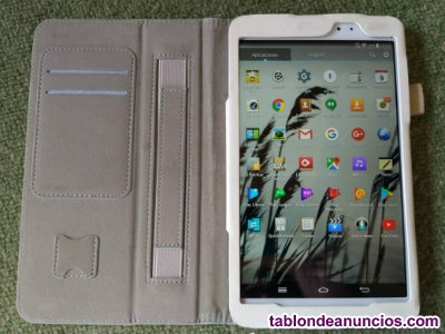 Tablet lg g pad 8. 3
