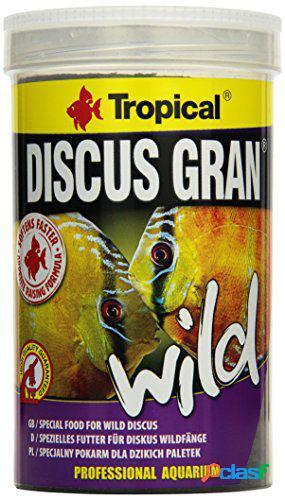 Tropical Discus Gran Wild 1000 ml 1 L