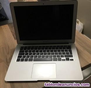 Vendo macbook air intel core i5