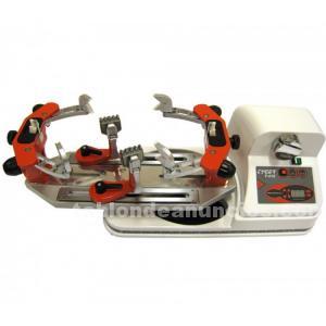 Vendo maquina electronica para encordar tyger t 410
