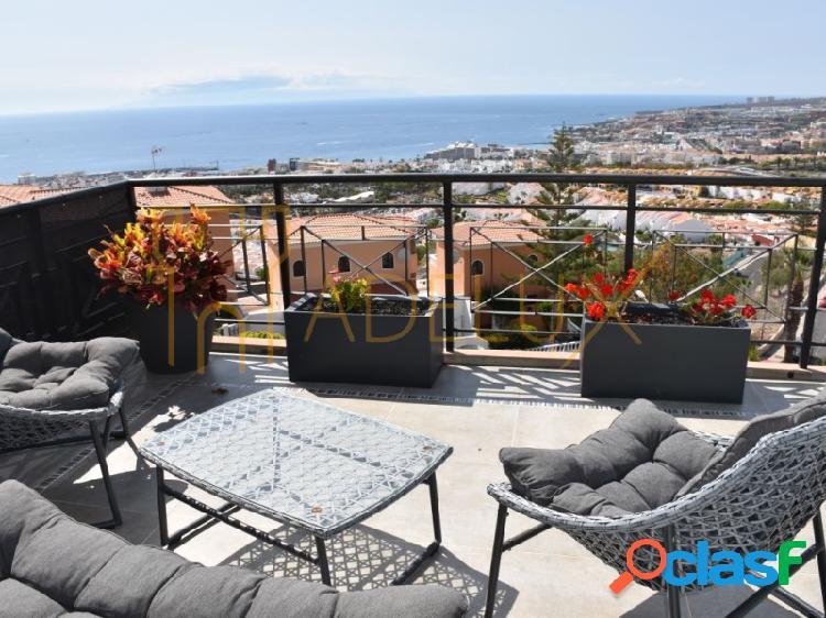 Villa con hermosas vistas, en venta en San Eugenio, Costa