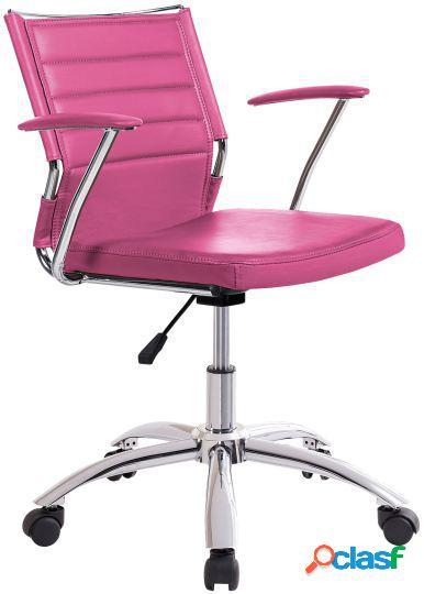 Wellindal sillón life base ruedas fresa