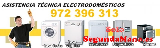 Servicio Técnico Electrolux Girona Telf.