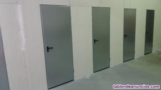 Trasteros y guarda muebles en portes y mudanzas la axarquia