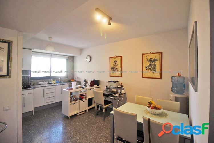 3 dormitorios en Gran Vía de Alicante