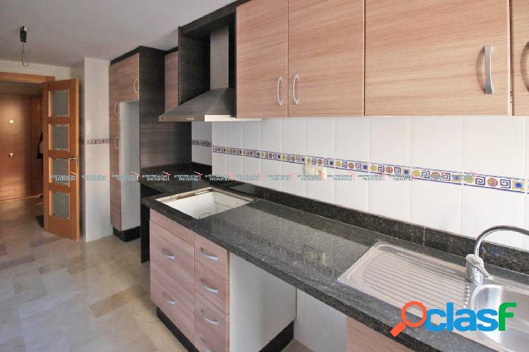 4 viviendas a estrenar en el centro tradicional de Alicante