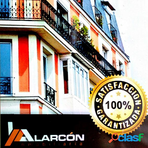 ALARCON VENDE piso planta baja en zona Alto de Los Molinos