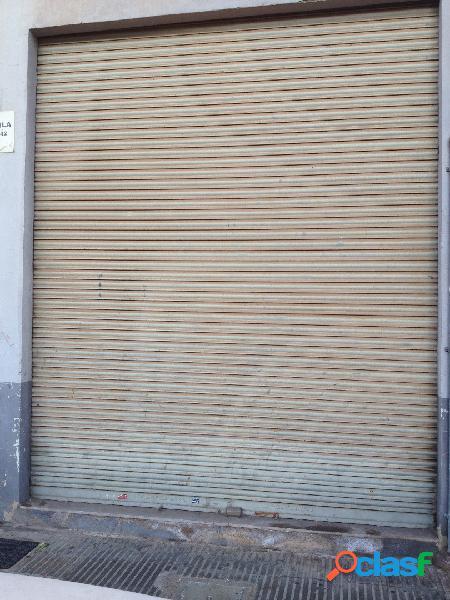 ALQUILER Local comercial en Castellón zona Este-Av. Virgen