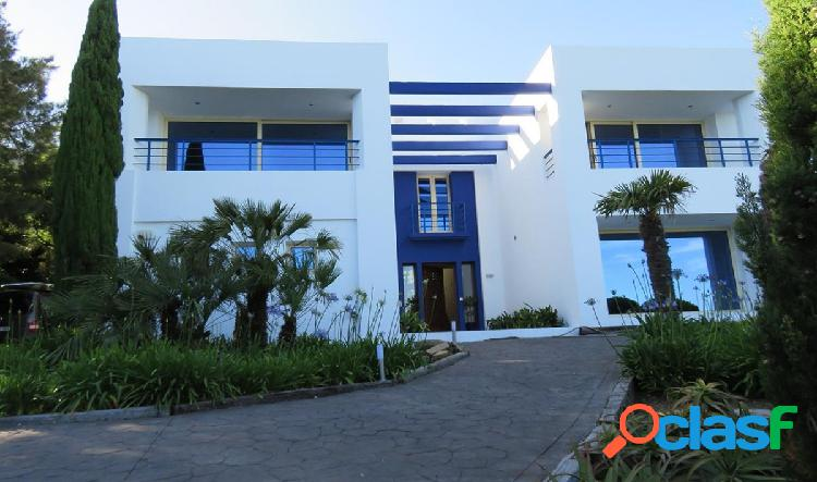AMAZING VILLA in TARIFA WITH AMAZING AFRICAN VIEWS -