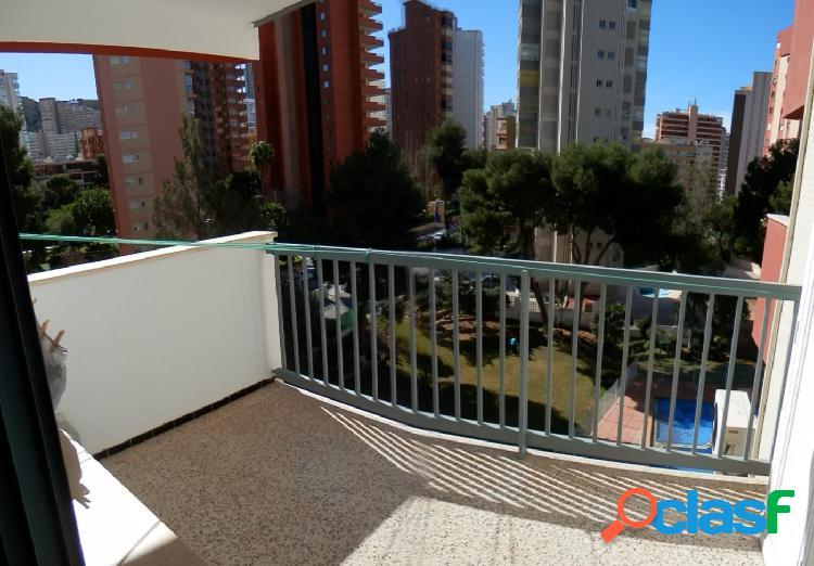 APARTAMENT WITH 2 BEDROOM PARKING POOL