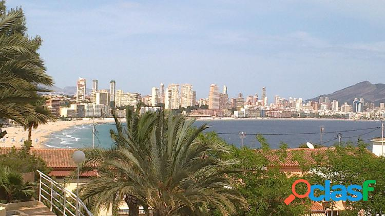 APARTMENT VERY CLOSE TO THE SEA WITH POOL AND TWO BEDROOMS